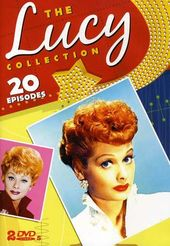 The Lucy Collection (20 Episodes) (2-DVD)