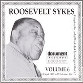 Complete Recorded Works, Volume 6 (1939-1941)