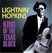 King of the Texas Blues [Acrobat]