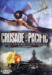 Crusade in the Pacific - Rarely Seen WWII Film