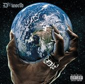D12 World (2LPs - Lenticular Cover)