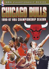 Chicago Bulls 1996-97 Championship Season