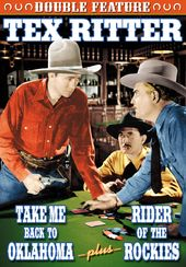 Tex Ritter Double Feature: Take Me Back To