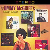 Toast To Jimmy McGriff - Golden Classics