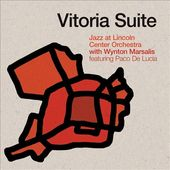 Victoria Suite: Jazz At Lincoln Center Orchestra