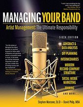 Managing Your Band: Artist Management - The