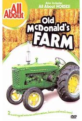 All About - All About Old McDonald's Farm / All