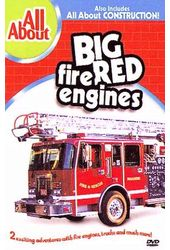 All About - All About Fire Engines / All About