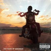 Good Times, Bad Times: 10 Years of Godsmack (CD +