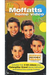 The Moffatts Home Video