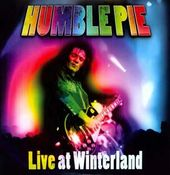 Live At Winterland (2-LPs)