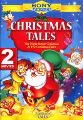 Christmas Tales (The Night Before Christmas / The