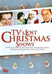 TV's Lost Christmas Shows - Volume 2