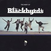The Best of The Blackbyrds