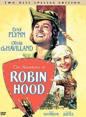 The Adventures of Robin Hood (2-DVD Special