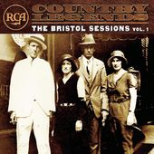 RCA Country Legends: The Bristol Sessions, Volume