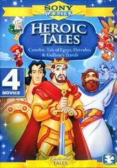 Heroic Tales (Camelot / Tale of Egypt / Hercules