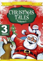 Christmas Tales, Volume 1 (The Snow Queen /