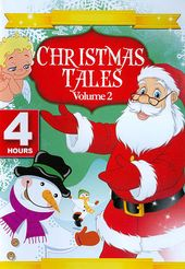 Christmas Tales, Volume 2: 19 Classics