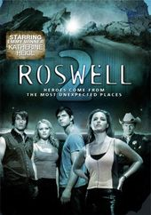 Roswell - Season 2 (6-DVD)