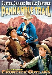 Buster Crabbe Double Feature: Panhandle Trail