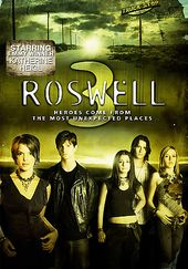 Roswell - Season 3 (6-DVD)