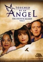 Touched by an Angel - Season 4 - Volume 1 (4-DVD)
