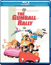The Gumball Rally (Blu-ray)