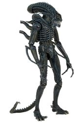 Alien - 1/4 Scale Warrior Action Figure