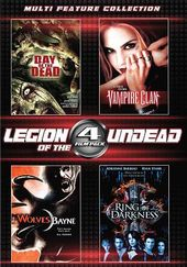 Legion of the Undead Pack (Day of the Dead /