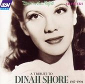 Blues in the Night: A Tribute to Dinah Shore,