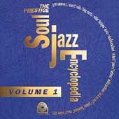 Prestige Soul / Jazz Encyclopedia, Volume 1
