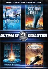 Ultimate Disaster Collection (Lost City Raiders /