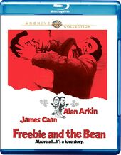 Freebie and the Bean (Blu-ray)