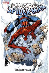Amazing Spider-man by Jms Ultimate Collection 1