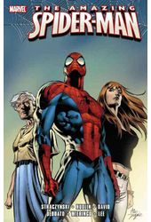 Amazing Spider-man by JMS Ultimate Collection 4