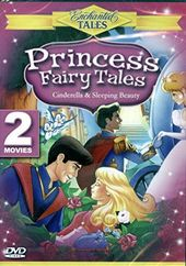 Princess Fairy Tales (Cinderella / Sleeping