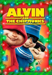 Alvin and the Chipmunks (Includes Digital Copy,
