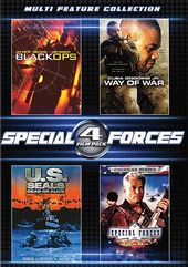 Special Forces Pack (Black Ops / Way of War /