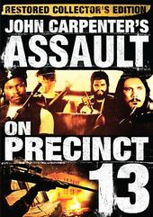 Assault on Precinct 13 (Restored Collector's