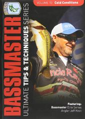 Bassmasters: Ultimate Tips & Techniques Series,