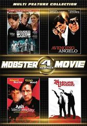 Mobster Movie Pack (A Guide to Recognizing Your