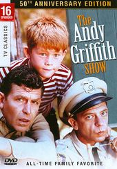 The Andy Griffith Show - 16-Episode Collection