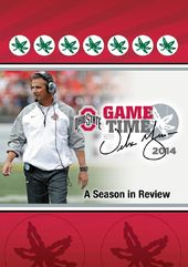 Ohio State: Game Time 2014 - A Season in Review