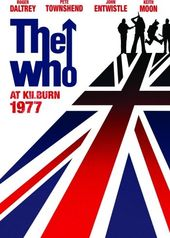 The Who - At Kilburn - 1977 (2-DVD)