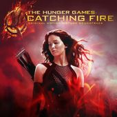 The Hunger Games: Catching Fire (2 Picture Discs)