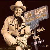 Lone Star Rag: 1937-1949, Volume 2