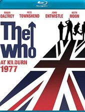 The Who - At Kilburn - 1977 (Blu-ray)