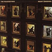 Night Grooves: The Blackbyrds' Greatest Hits