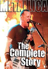 Metallica - The Complete Story (2-DVD)